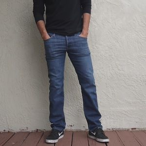 7 For All Mankind Brand Denim Jeans